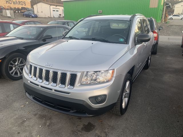2012 Jeep Compass Sport North Versailles PA