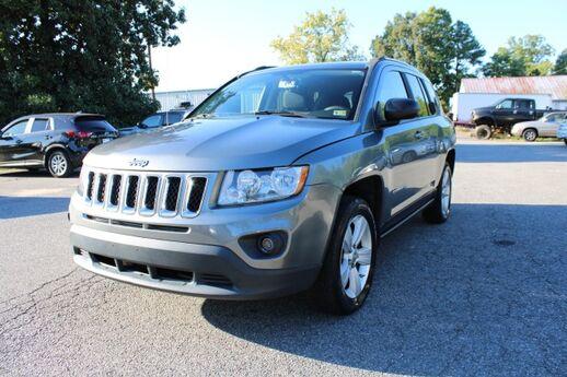 2012 Jeep Compass Sport Richmond VA