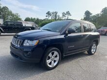 2012_Jeep_Compass_Sport_ Richmond VA