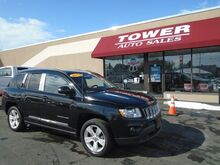 2012_Jeep_Compass_Sport_ Schenectady NY