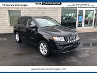 2012 Jeep Compass Sport Watertown NY