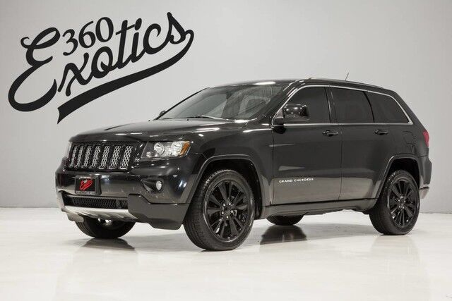 2012_Jeep_Grand Cherokee_Altitude_ Austin TX