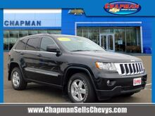 2012_Jeep_Grand Cherokee_Laredo_  PA