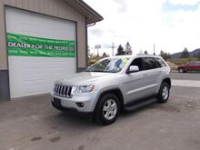 2012_Jeep_Grand Cherokee_Laredo 4WD_ Spokane Valley WA