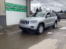 2012_Jeep_Grand Cherokee_Laredo 4WD_ Spokane Valley WA