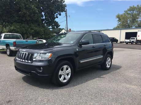 2012 Jeep Grand Cherokee Laredo 4x4 Richmond VA