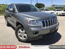 2012_Jeep_Grand Cherokee_Laredo   AUTO LOANS APPROVED_ London ON