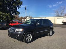 2012_Jeep_Grand Cherokee_Laredo Altitude 4x4_ Richmond VA