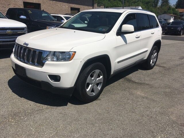 2012 Jeep Grand Cherokee Laredo Altitude North Versailles PA