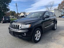 2012_Jeep_Grand Cherokee_Laredo Altitude_ Richmond VA