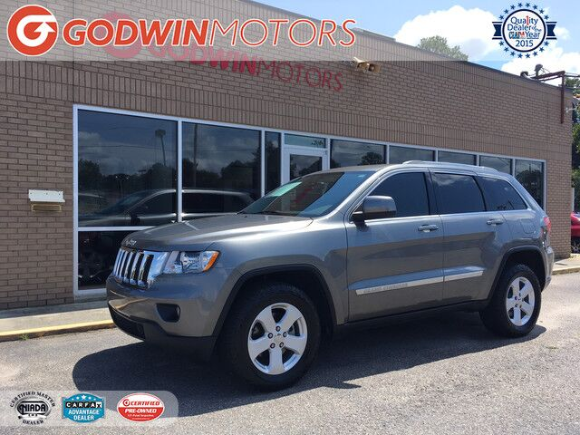 2012 Jeep Grand Cherokee Laredo Columbia SC