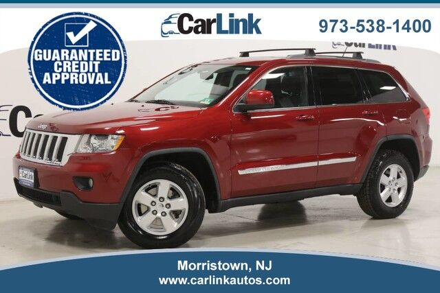 2012 Jeep Grand Cherokee Laredo Morristown NJ ...