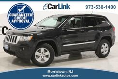 2012_Jeep_Grand Cherokee_Laredo_ Morristown NJ