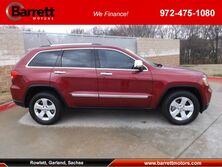 Jeep Grand Cherokee Laredo 2012