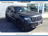 2012 Jeep Grand Cherokee Laredo Watertown NY