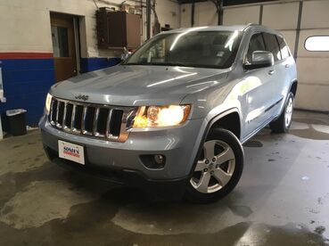 2012_Jeep_Grand Cherokee_Laredo_ Worcester MA