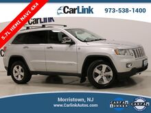 2012_Jeep_Grand Cherokee_Limited_ Morristown NJ