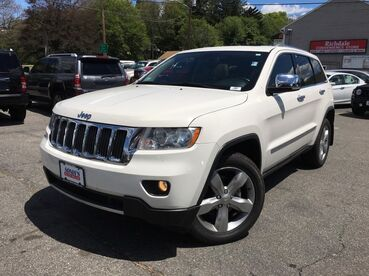 2012_Jeep_Grand Cherokee_Limited_ Worcester MA