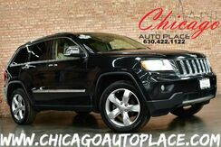 2012_Jeep_Grand Cherokee_Overland_ Bensenville IL