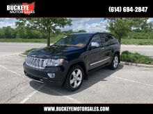 2012_Jeep_Grand Cherokee_Overland_ Columbus OH