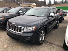2012_Jeep_Grand Cherokee_Overland_ North Versailles PA