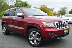 2012_Jeep_Grand Cherokee_Overland Summit_ Easton PA