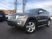 2012_Jeep_Grand Cherokee_Overland Summit_ Raleigh NC