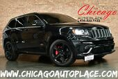 2012 Jeep Grand Cherokee SRT8 - 6.4L VVT V8 SRT HEMI MDS ENGINE 4WD NAVIGATION BACKUP CAM