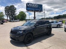 2012_Jeep_Grand Cherokee_SRT8_ Bryant AR