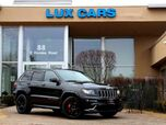 2012 Jeep Grand Cherokee SRT8 NAV REAR DVD 4WD