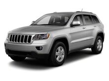 2012 Jeep Grand Cherokee SRT8 San Antonio TX