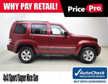 2012_Jeep_Liberty_4WD Sport_ Maumee OH