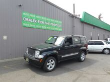 2012_Jeep_Liberty_Limited 4WD_ Spokane Valley WA