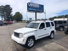 2012_Jeep_Liberty_Limited_ Bryant AR