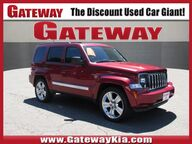 2012 Jeep Liberty Limited Jet Denville NJ