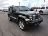 2012 Jeep Liberty Limited Jet Watertown NY
