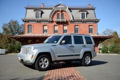 2012_Jeep_Liberty_Sport_ Hopewell NJ