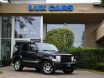 2012 Jeep Liberty Sport Latitude Leather Sunroof 4WD