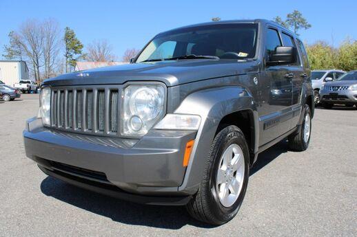 2012 Jeep Liberty Sport Latitude Richmond VA