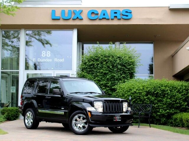 2012_Jeep_Liberty_Sport Latitude Sky-Roof 4WD_ Buffalo Grove IL