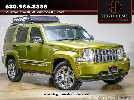 2012_Jeep_Liberty_Sport Latitude_ Willowbrook IL