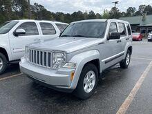 2012_Jeep_Liberty_Sport_ Monroe GA