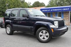 2012_Jeep_Liberty_Sport_ Mooresville NC