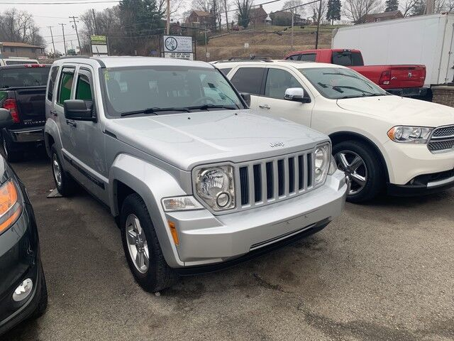 2012 Jeep Liberty Sport North Versailles PA