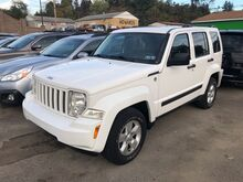 2012_Jeep_Liberty_Sport_ North Versailles PA