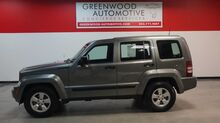 2012_Jeep_Liberty_Sport RWD_ Greenwood Village CO