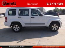 2012_Jeep_Liberty_Sport_ Garland TX