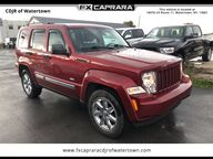 2012 Jeep Liberty Sport Watertown NY