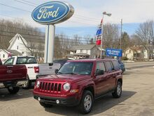 2012_Jeep_Patriot__ Erie PA