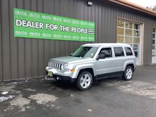 2012_Jeep_Patriot_Latitude 2WD_ Spokane Valley WA